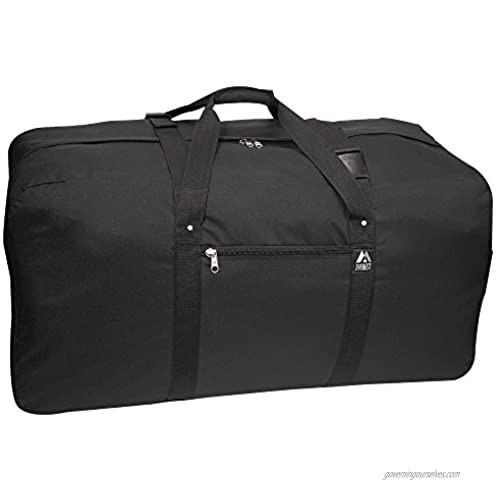 Everest Cargo Duffel - Large  Black  One Size