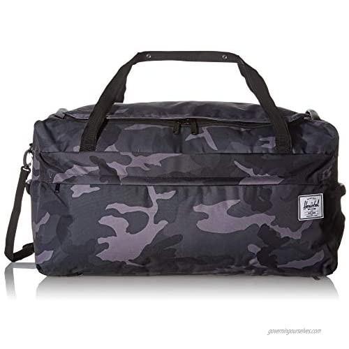 Herschel Outfitter Travel Duffel Bag