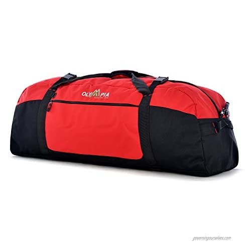 Olympia Sports Duffel Bag