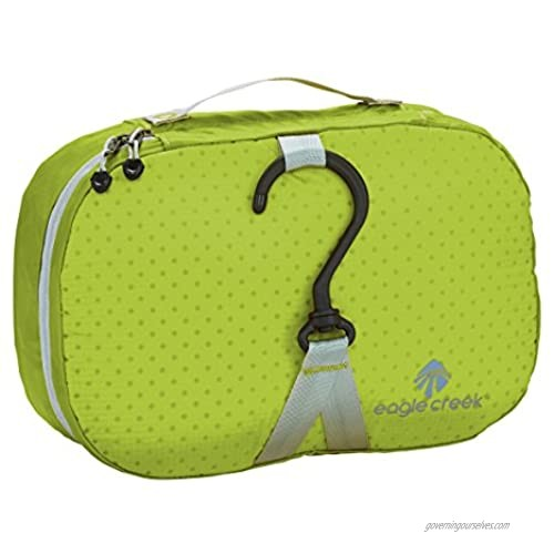 Eagle Creek Travel Gear Pack-it Specter Wallaby Small  Strobe Green  One Size
