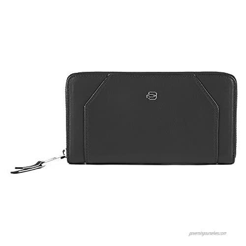 Piquadro Men's RFID Wallet