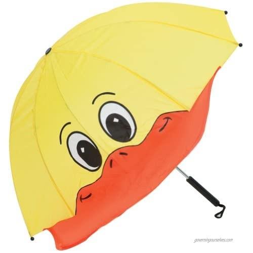 Cloudnine Children's Duck Umbrella Full Size