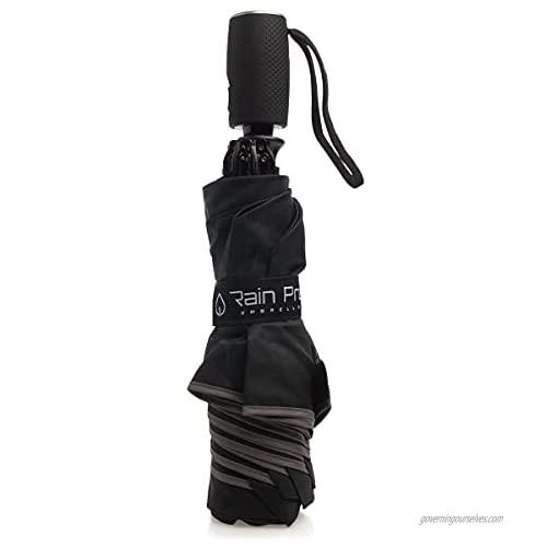 Rain Pro Folding Umbrella Inverted Umbrella Automatic Open And Close Lightweight