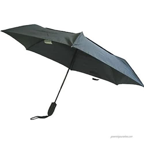 ShedRain Windjammer Auto Open and Close Umbrella  1 EA