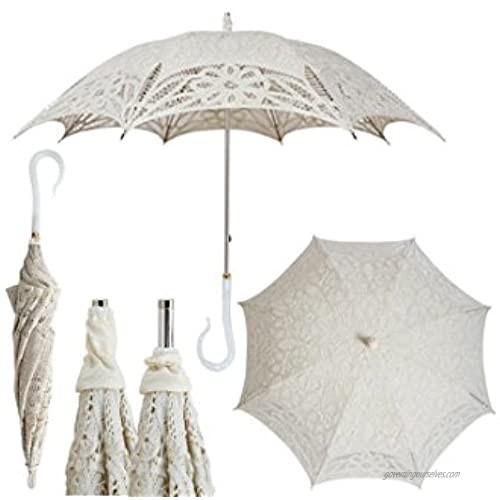 Vista International 08024 Lace Umbrella
