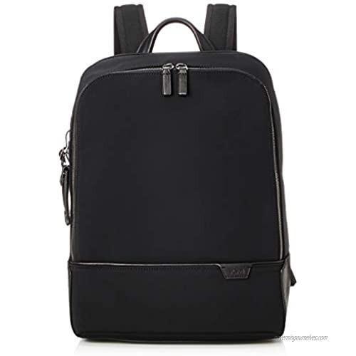 Tumi Harrison William Backpack Black One Size