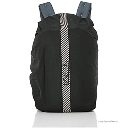 Tumi Tahoe Nottaway Backpack Grey Embossed One Size
