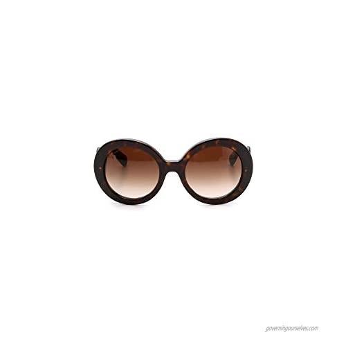 Prada Women's Round Sunglasses