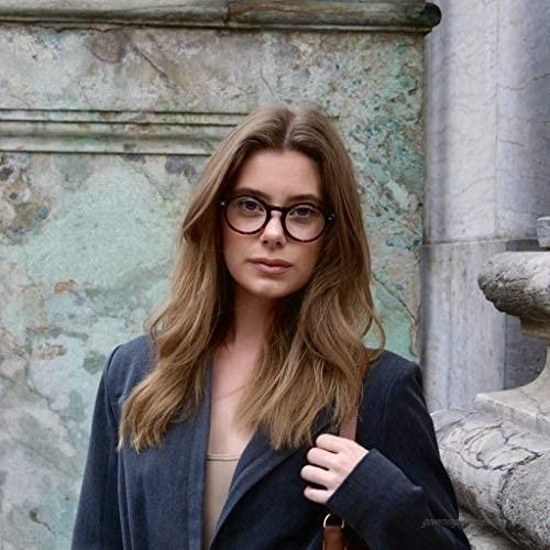 Christopher Cloos - Pampelonne - Danish Design Blue Light Glasses for Men & Women