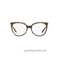 Eyeglasses Coach HC 6125 5519 Spotty Tort Sig C Outside  53/18/140
