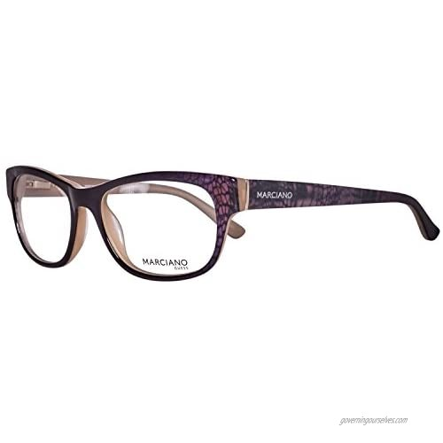 Eyeglasses Guess By Marciano GM 261 (GM 261) GM0261 (GM 261) 005  Black/Other  53-17-135