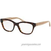 Eyeglasses Tory Burch TY 2090 1741 Dark Tort