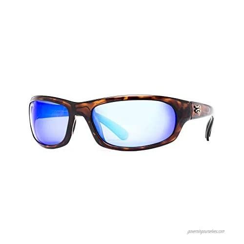 Calcutta Steelhead Original Series Fishing Sunglasses – Men & Women  Polarized for Outdoor Sun Protection