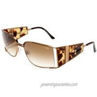 Cazal Unisex 984 Modern Retro Sunglasses