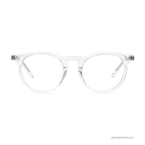 Christopher Cloos - Paloma - Danish Design Blue Light Glasses for Men & Women