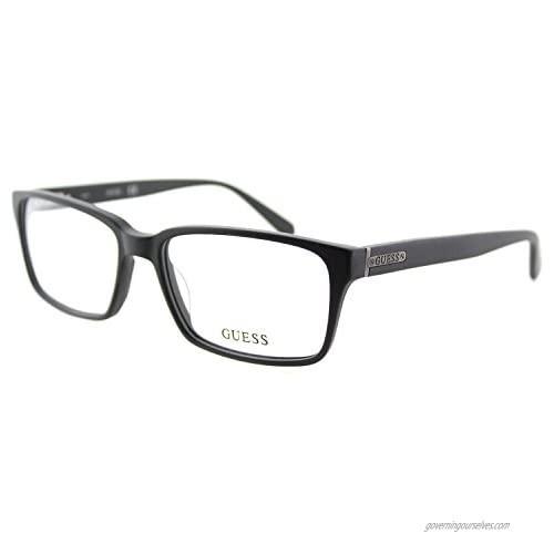 Eyeglasses Guess GU 1843 (GU 1843) GU1843 (GU 1843) B84  Black  57-17-145