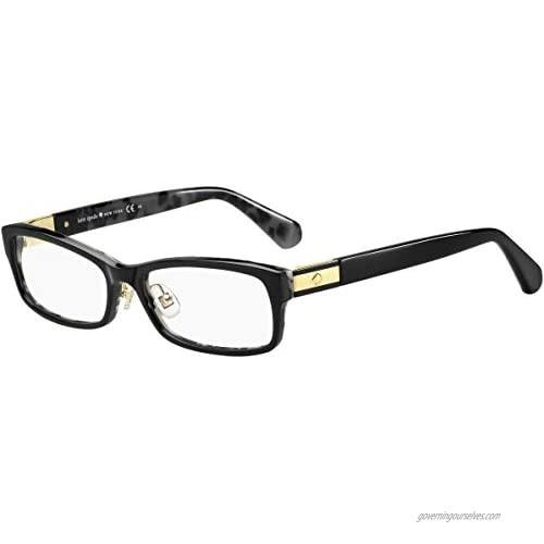 KATE SPADE Eyeglasses JOLISA 0581 Havana Black