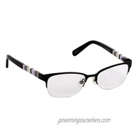 Kate Spade Valary Eyeglasses Color 0W93 00