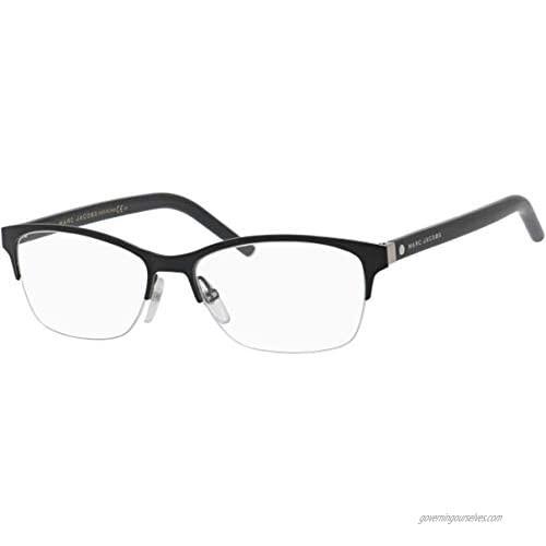 Marc Jacobs Marc 76 065Z Black Eyeglasses