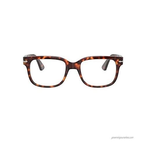 Persol Po3252v Pillow Prescription Eyeglass Frames