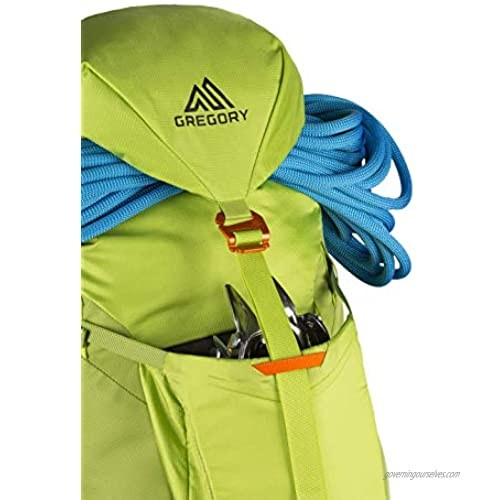 Gregory Mountain Products Alpinisto 50 Alpine Backpack