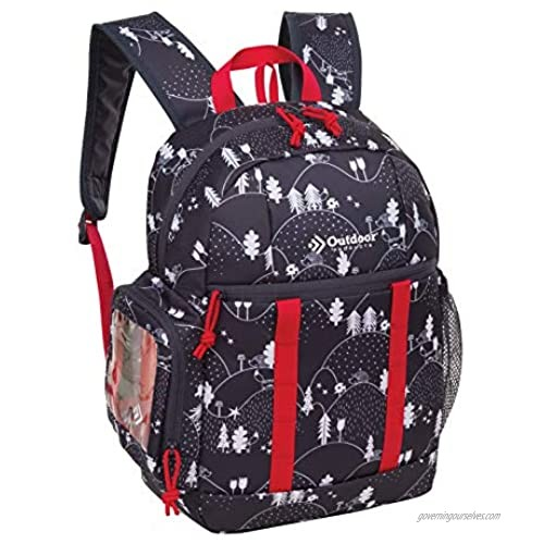 Outdoor Products Jackalope Day Pack