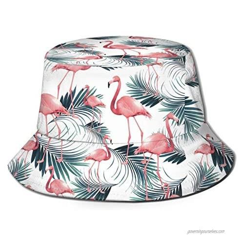 Bucket Hat Unisex Sun Hat Packable Fisherman Cap for Summer Outdoor Travel Women Men