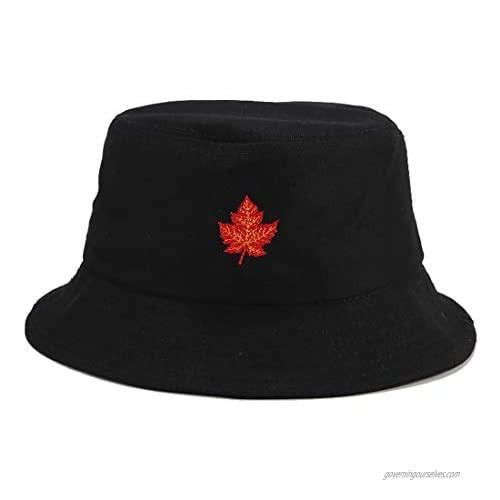 Mongous Unisex Lovers Cute Print Bucket Hat Summer Fisherman Cap Sun Hats