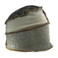 Xob Snow Drift Hat  Brown/Tan  Medium/Large