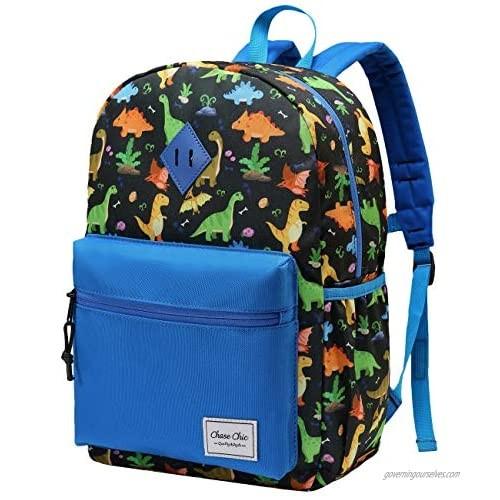 Kids Backpack ChaseChic Preschool Lightweight Toddler Backpacks for Boys Girls