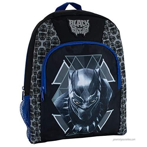 Marvel Black Panther Kids Backpack