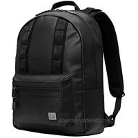 Db The Avenue Backpack Laptop Bag for Business  School  Travel Daypack  Black