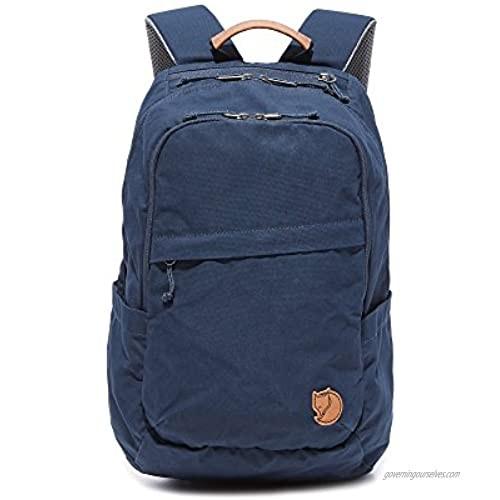 Fjallraven Men's Raven 20L Backpack  Navy  One Size