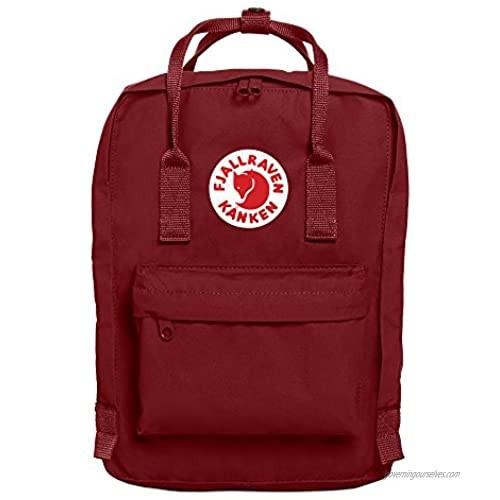 """Fjallraven  Kanken Laptop 13"""" Backpack for Everyday  Ox Red"""