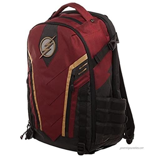 The Flash Laptop Backpack Multi-Purpose Backpack Travel Backpack School Backpback