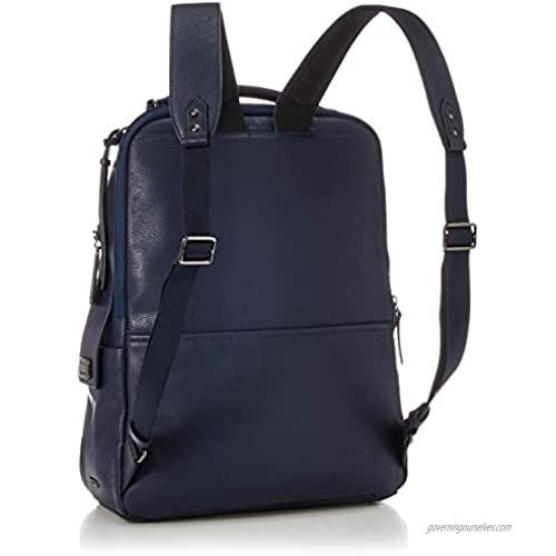 TUMI - Stanton Gemma Backpack - 15 Inch Computer Bag for Women - Navy