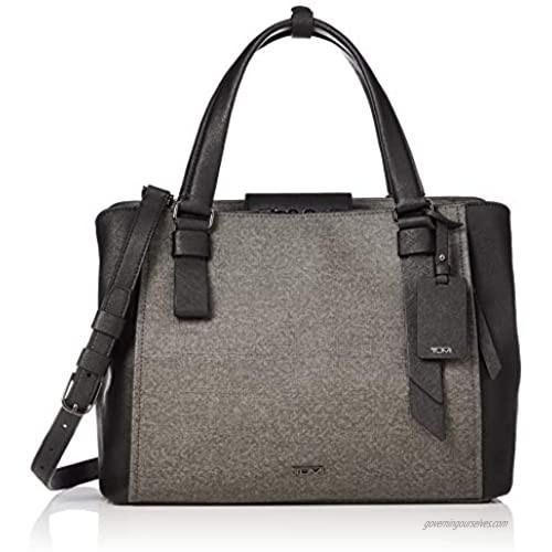 TUMI - Varek Pearl Laptop Tote - 12 Inch Computer Bag for Men and Women - Earl Grey